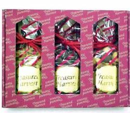 3-Pack Box - Classic Nut Assortment -0