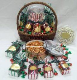 Celebration Gift Basket-0