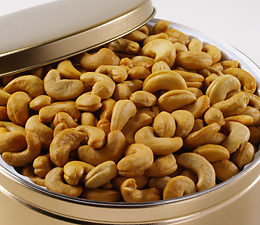 Jumbo Cashews Gift Tin (5C)-0