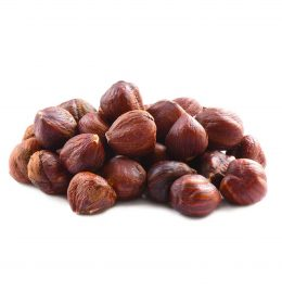 Hazelnuts - Roasted No Salt